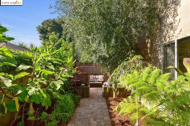 919 46th St., Oakland, CA 94608 (#40888187) :: Armario Venema Homes Real Estate Team