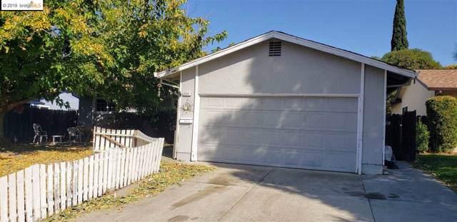 3213 G St, Antioch, CA 94509 (#40888243) :: Blue Line Property Group