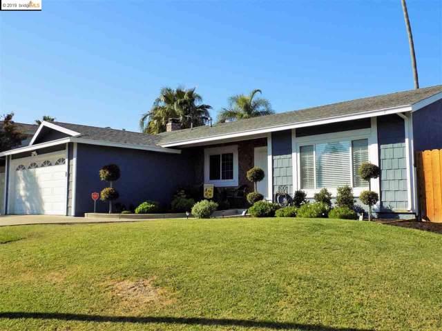 4234 Suzanne Dr, Pittsburg, CA 94565 (#40888270) :: Armario Venema Homes Real Estate Team
