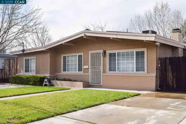 119 De Normandie Way, Martinez, CA 94553 (#40888312) :: Armario Venema Homes Real Estate Team