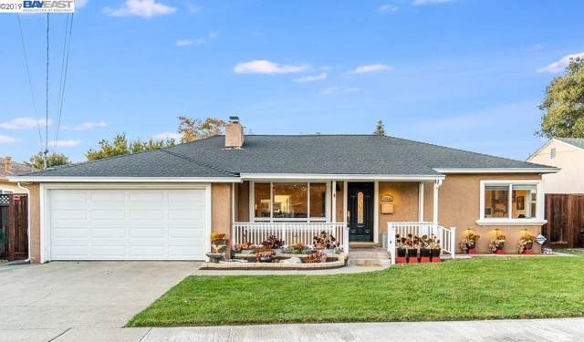 15846 Via Marlin, San Lorenzo, CA 94580 (#40888361) :: Armario Venema Homes Real Estate Team