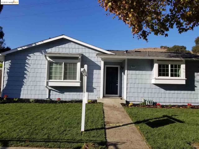 2009 Sarah Dr, Pinole, CA 94564 (#40888388) :: Armario Venema Homes Real Estate Team
