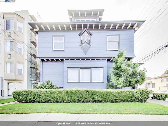 2100 Santa Clara Ave, Alameda, CA 94501 (#40888645) :: Armario Venema Homes Real Estate Team