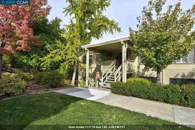 1224 Singingwood Ct. #3, Walnut Creek, CA 94595 (#40888825) :: Armario Venema Homes Real Estate Team
