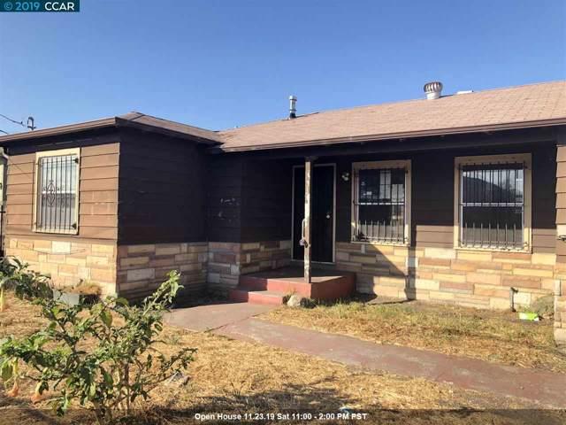 317 Hunter Ave, Oakland, CA 94603 (#40888925) :: Armario Venema Homes Real Estate Team