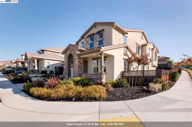 4603 Vasari St, Dublin, CA 94568 (#40888931) :: Armario Venema Homes Real Estate Team