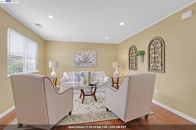 748 Saint Michael Cir, Pleasanton, CA 94566 (#40888949) :: Armario Venema Homes Real Estate Team