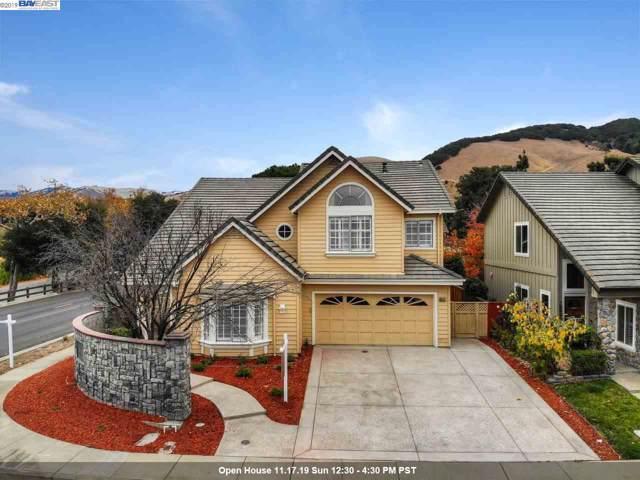 38112 Canyon Oaks Ct, Fremont, CA 94536 (#40889059) :: Armario Venema Homes Real Estate Team