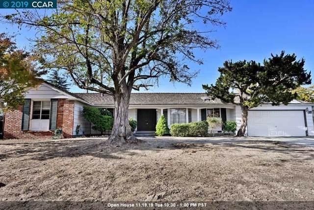 235 Encina Corte, Walnut Creek, CA 94598 (#40889115) :: Armario Venema Homes Real Estate Team