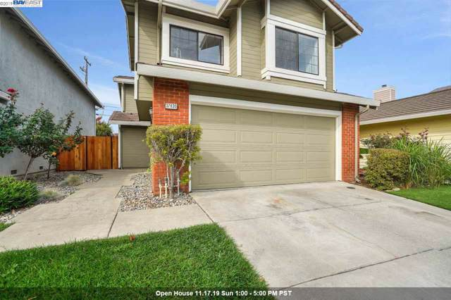 37630 Carriage Circle Cmn, Fremont, CA 94536 (#40889133) :: Armario Venema Homes Real Estate Team