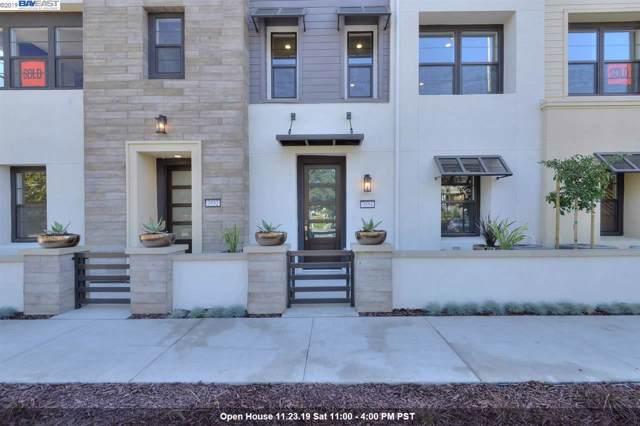 37525 Silverstreak Terrace, Fremont, CA 94536 (#40889278) :: Armario Venema Homes Real Estate Team