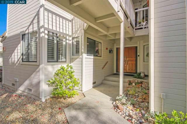 4364 Terra Granada Dr 1A, Walnut Creek, CA 94595 (#40889290) :: Armario Venema Homes Real Estate Team
