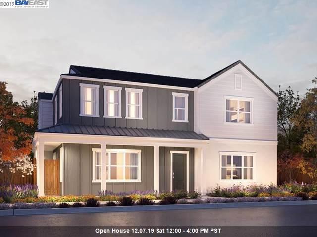 3838 Stanley Blvd, Pleasanton, CA 94566 (#40889305) :: Armario Venema Homes Real Estate Team