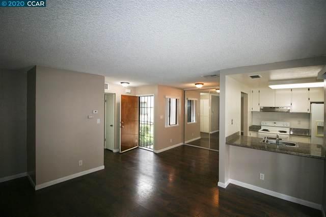2410 Starlight Ln #170, Antioch, CA 94509 (#40889658) :: Armario Venema Homes Real Estate Team