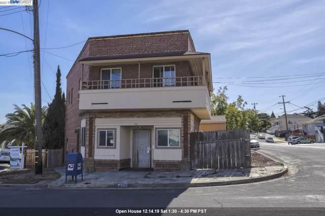 100 Pacific Ave, Rodeo, CA 94572 (#40890096) :: Armario Venema Homes Real Estate Team