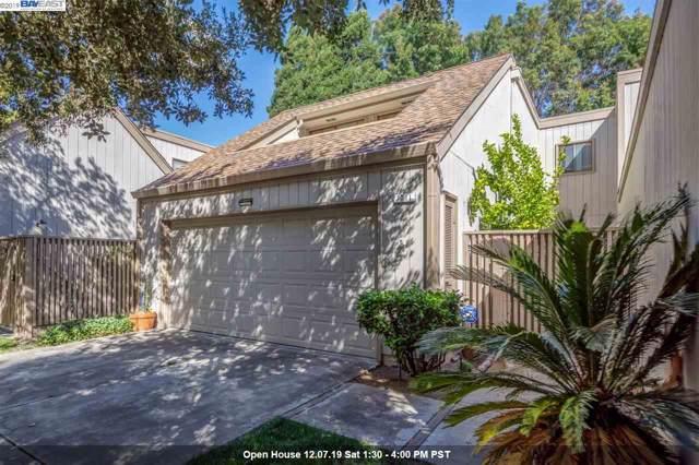 7211 Valley View Ct, Pleasanton, CA 94588 (#40890107) :: Armario Venema Homes Real Estate Team