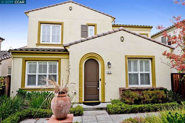 1010 Applewood Drive, San Ramon, CA 94582 (#40890128) :: Armario Venema Homes Real Estate Team