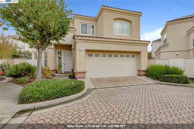 4227 Diavila Ave, Pleasanton, CA 94588 (#40890168) :: Armario Venema Homes Real Estate Team