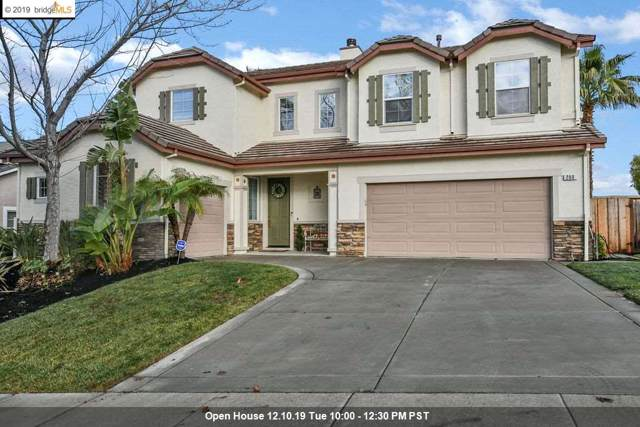 200 W Country Club Dr., Brentwood, CA 94513 (#40890217) :: Armario Venema Homes Real Estate Team