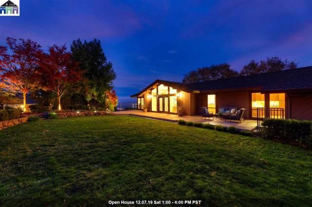 9966 Longview, Pleasanton, CA 94588 (#40890221) :: Armario Venema Homes Real Estate Team
