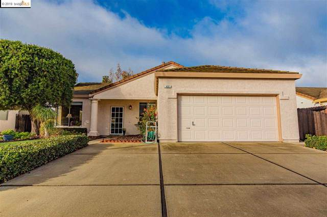 432 Beaulieu Lane, Oakley, CA 94561 (#40890326) :: The Lucas Group