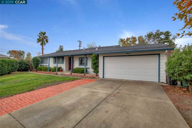 4290 Woodson Ct, Concord, CA 94521 (#40890388) :: The Lucas Group
