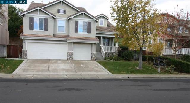 263 Putter Dr, Brentwood, CA 94513 (#40890400) :: The Lucas Group