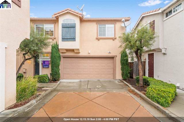120 Accolade Dr, San Leandro, CA 94577 (#40890415) :: Armario Venema Homes Real Estate Team