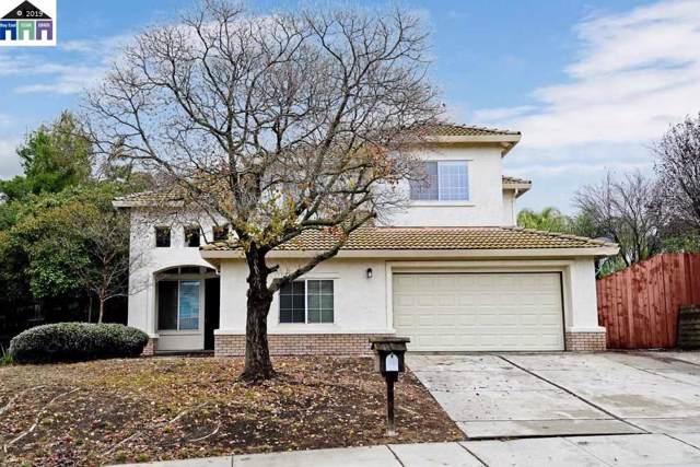 3987 Moraine Way, Antioch, CA 94509 (#40890423) :: Armario Venema Homes Real Estate Team
