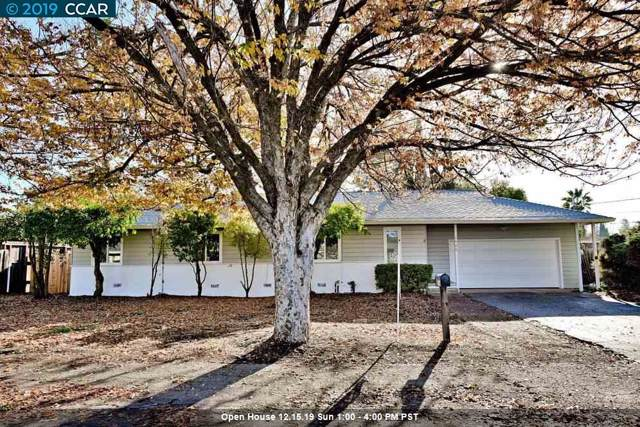 1560 West St, Concord, CA 94521 (#40890560) :: The Lucas Group