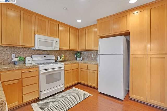 161 N L St #103, Livermore, CA 94550 (#40890631) :: Armario Venema Homes Real Estate Team