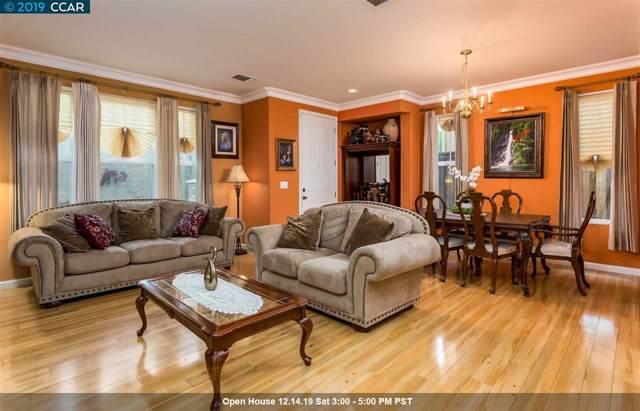 3917 Hidden Grove Ln, Concord, CA 94519 (#40890679) :: Blue Line Property Group