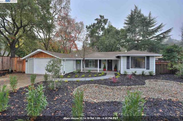 3312 Cowell Rd, Concord, CA 94518 (#40890684) :: Blue Line Property Group