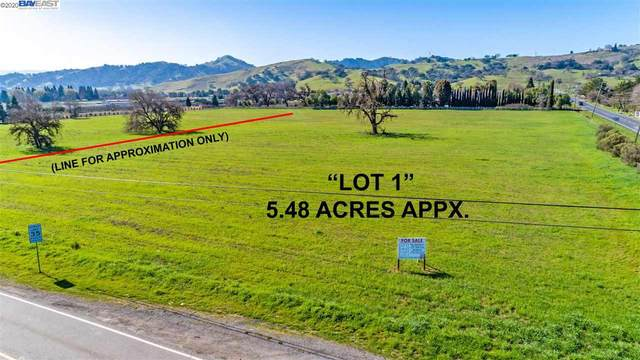 000 Harding Ave, San Martin, CA 95046 (#40890941) :: Real Estate Experts