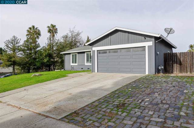 1537 Kingsly Dr, Pittsburg, CA 94565 (#40892349) :: Blue Line Property Group