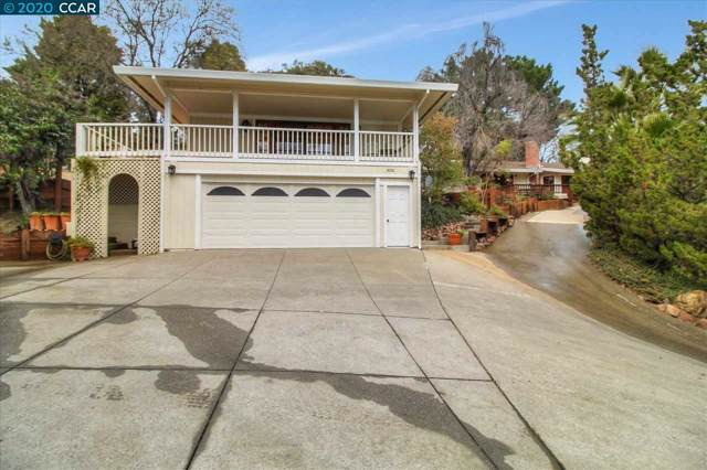 3098 Withers Ave, Lafayette, CA 94549 (#40892382) :: Realty World Property Network