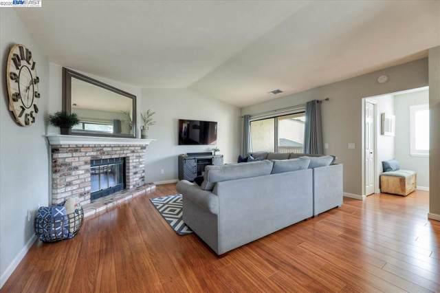 129 Ray St, Pleasanton, CA 94566 (#40892430) :: Armario Venema Homes Real Estate Team