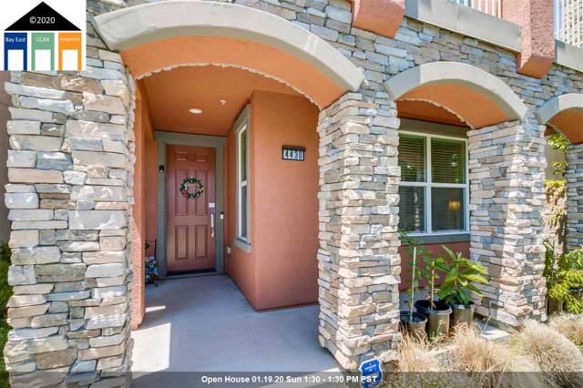 4430 Kennett Terrace, Fremont, CA 94536 (#40892474) :: Armario Venema Homes Real Estate Team