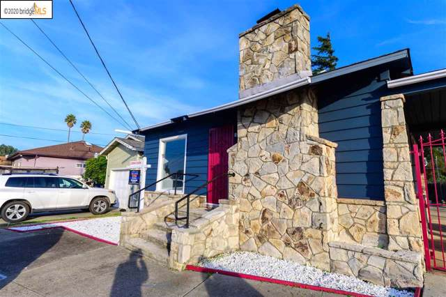 1330 26Th St, Richmond, CA 94806 (#40892484) :: Blue Line Property Group