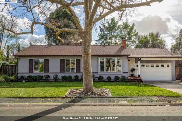 3249 Eccleston Ave, Walnut Creek, CA 94597 (#40892552) :: Armario Venema Homes Real Estate Team