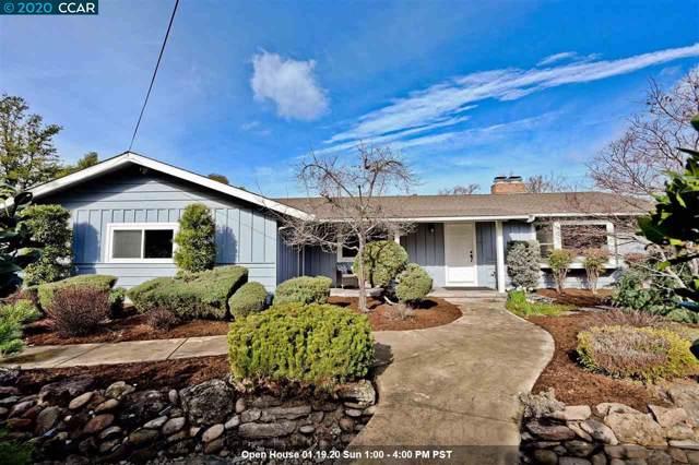 1298 Mt View Blvd, Walnut Creek, CA 94596 (#40892584) :: Armario Venema Homes Real Estate Team