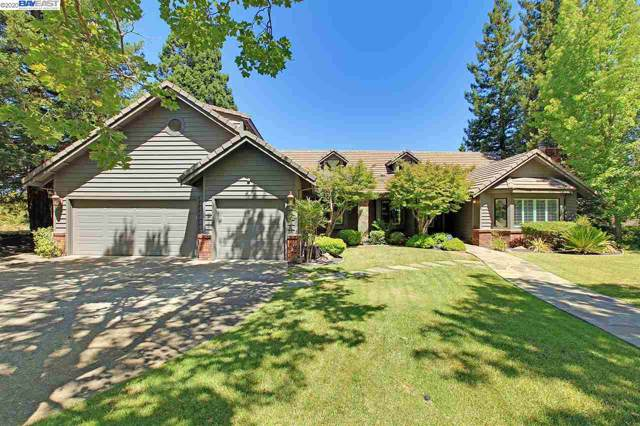 20 Red Maple Ct., Danville, CA 94506 (#40892617) :: Realty World Property Network
