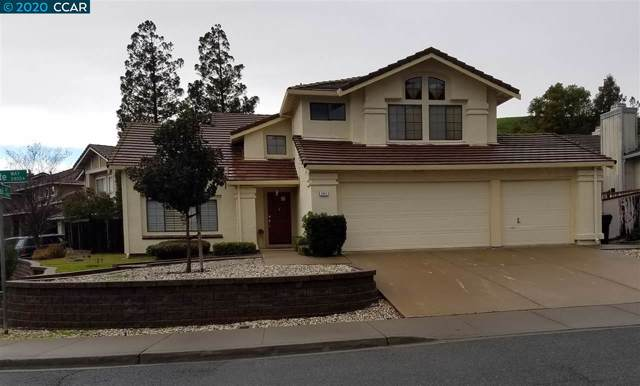 2401 Covelite Way, Antioch, CA 94531 (#40892645) :: Blue Line Property Group