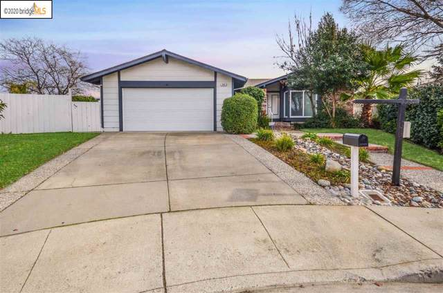 908 Barmouth Ct, Antioch, CA 94509 (#40892651) :: Blue Line Property Group