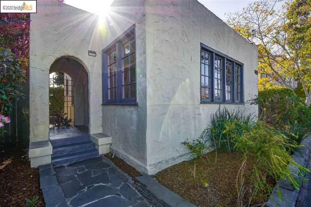 1034 Dwight Way, Berkeley, CA 94710 (#40892668) :: Armario Venema Homes Real Estate Team