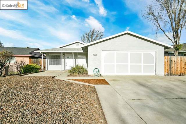 1710 Edgewood Dr, Oakley, CA 94561 (#40892674) :: The Spouses Selling Houses