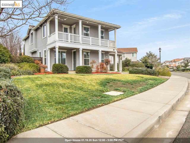 7036 Geranium Dr., Oakley, CA 94561 (#40892722) :: The Spouses Selling Houses