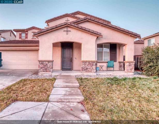 338 Shady Oak Dr, Oakley, CA 94561 (#40892730) :: The Spouses Selling Houses