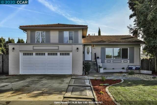4432 Cordova Pl, Fremont, CA 94536 (#40892732) :: Armario Venema Homes Real Estate Team