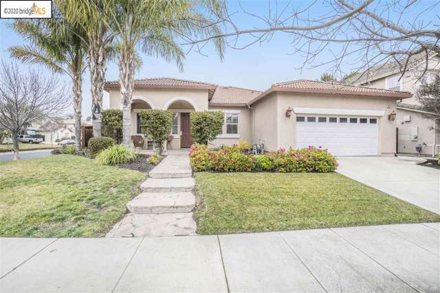 1311 Roselinda Ct, Brentwood, CA 94513 (#40892776) :: Blue Line Property Group